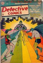Batman - Detective Comics 184