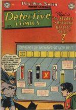 Batman - Detective Comics 185