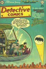 Batman - Detective Comics 186
