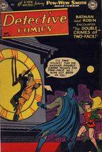 Batman - Detective Comics 187