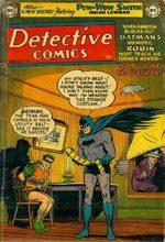 Batman - Detective Comics 190