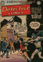 Batman - Detective Comics 195