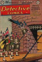 Batman - Detective Comics 198