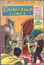Batman - Detective Comics 201