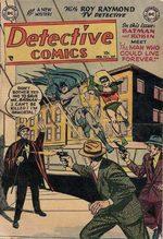 Batman - Detective Comics 204