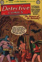 Batman - Detective Comics 205