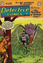 Batman - Detective Comics 206