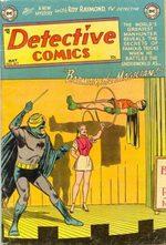Batman - Detective Comics 207