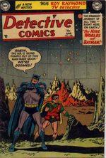 Batman - Detective Comics 208