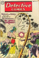 Batman - Detective Comics 211