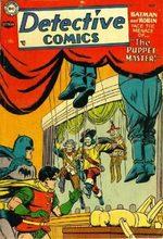 Batman - Detective Comics 212