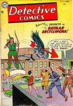 Batman - Detective Comics 214