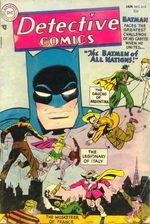 Batman - Detective Comics 215