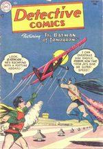 Batman - Detective Comics 216