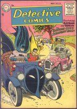 Batman - Detective Comics 219