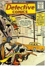 Batman - Detective Comics 220