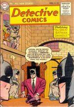 Batman - Detective Comics 222