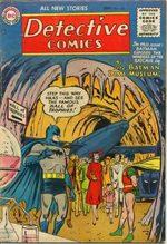 Batman - Detective Comics 223