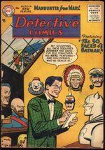 Batman - Detective Comics 227