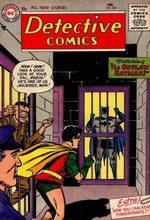 Batman - Detective Comics 228