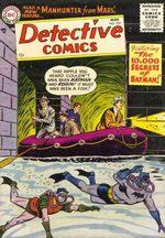 Batman - Detective Comics 229