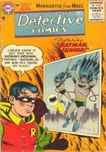 Batman - Detective Comics 231
