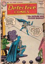 Batman - Detective Comics 232