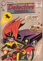 Batman - Detective Comics 233