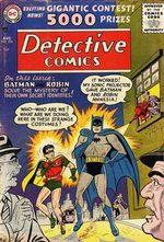 Batman - Detective Comics 234