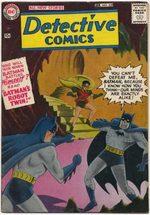 Batman - Detective Comics 239