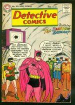 Batman - Detective Comics 241