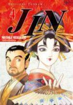 Jin T.4 Manga