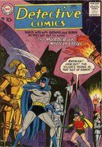 Batman - Detective Comics 246
