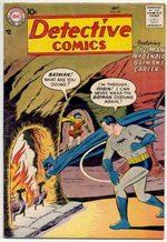Batman - Detective Comics 247