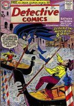 Batman - Detective Comics 248