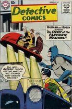 Batman - Detective Comics 263