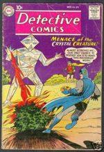 Batman - Detective Comics 272