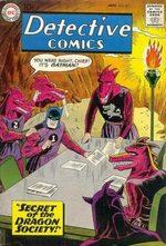 Batman - Detective Comics 273