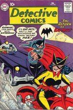 Batman - Detective Comics 276
