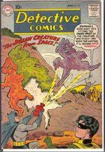 Batman - Detective Comics 277
