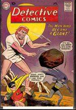 Batman - Detective Comics 278