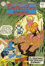 Batman - Detective Comics 279