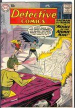Batman - Detective Comics 280