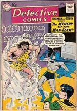 Batman - Detective Comics 285