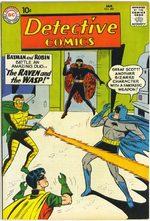 Batman - Detective Comics 287