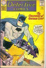 Batman - Detective Comics 292
