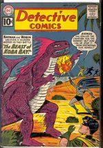 Batman - Detective Comics 297