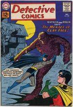 Batman - Detective Comics 298
