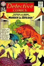 Batman - Detective Comics 303