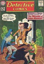 Batman - Detective Comics 306